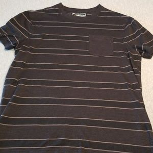 Size M Urban Pipeline Stripe T-shirt